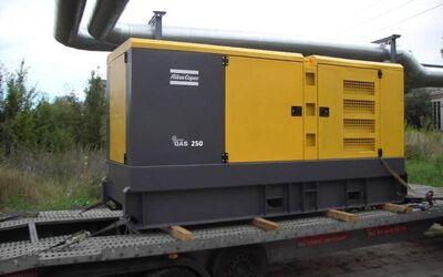 Аренда генераторов в Нижнекамск
